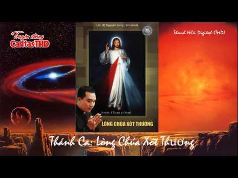 Thánh Ca Lòng Chúa Xót Thương Lm.JB Nguyễn Sang