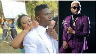 Rayvanny Ajisafisha kwa Zari The Boss Lady! Awaita Kina Harmonize MASNITCH wa Zari!