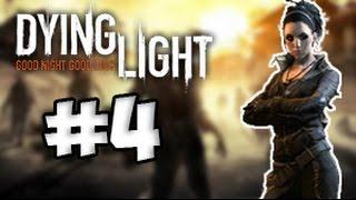 """#4 Dying Light """"Баги, Приколы, Фейлы"""""""