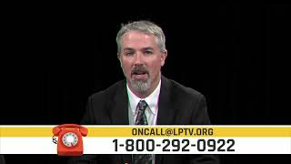 Gambar cover Lakeland PBS - On Call