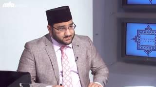 Kann ein Nicht-Muslim das Nikah eines Muslimen schließen? | Glaubensfragen