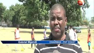 Football Kenya Federation has begun the process of building a stron...