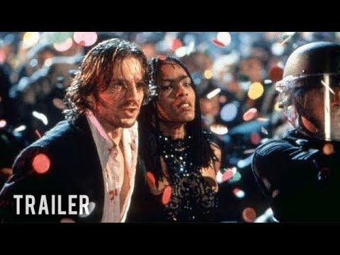 🎥 STRANGE DAYS (1995) | Full Movie Trailer | Classic Movie