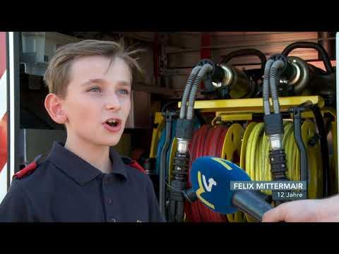 Feuerwehrjugend-Amstetten Imagefilm
