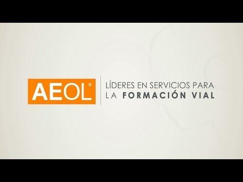 Presentación AEOL Service S.L.