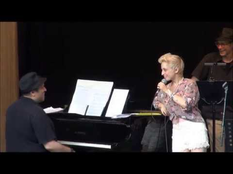 Barbra Lica - Torch Singer ?