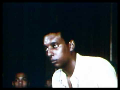 Stokely Carmichael on Vietnam War 1967
