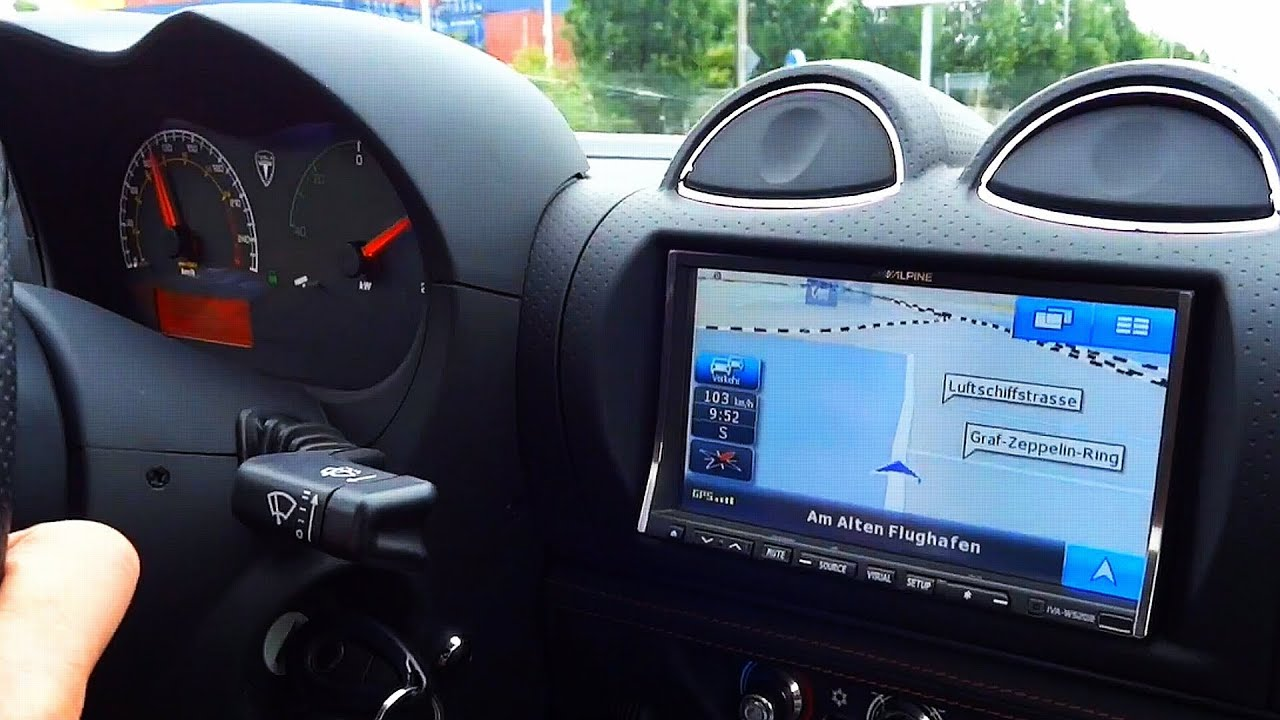 tesla roadster electric car acceleration hd youtube. Black Bedroom Furniture Sets. Home Design Ideas