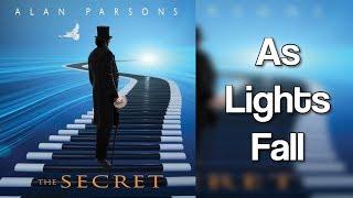 Alan Parsons - As Lights Fall (lyrics)