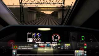 Train Simulator 2013 - Amtrak Acela Express