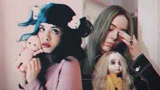 'Bad Gingerbread Man' -  Melanie Martinez & Billie Eilish [MASHUP]