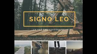 SIGNO LEO / JUEVES 9 DE NOVIEMBRE 2017
