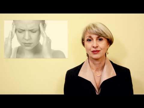 Risposta di Simona Vignali 08: Come eliminare il mal di testa durante la sindrome premestruale?