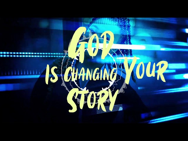 Changing Your Story Lyric Video by Jekalyn Carr