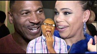 Rumor Report: More on Stevie & Faiths Fake Marriage & other hot topics
