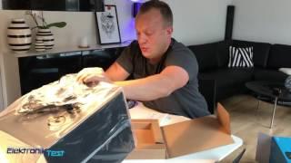 Gennemgang af Logitech Z623 @ ElektronikTest.dk