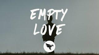 GRACEY & Ruel - Empty Love (Lyrics)