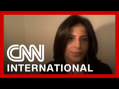 Lina al-Hathloul: 'Most Saudis know MBS not a reformer'
