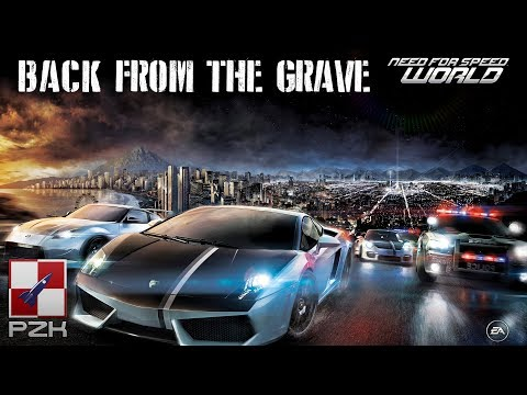 Need For Speed World: Online - Back from the grave