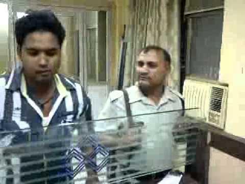 indian overseas  bank :iob  staff funny lahurabir br varanasi