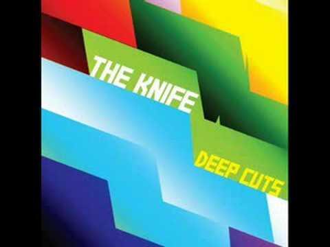 The Knife- Pass This on (Dahlbäck and Dahlbäck remix)