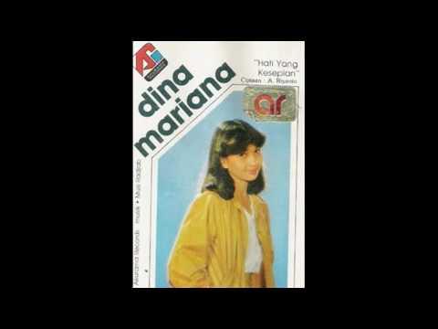 Dina Mariana - Hati Yang Kesepian