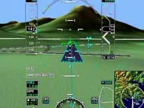 Eye To Eye: Synthetic Vision (CBS News)