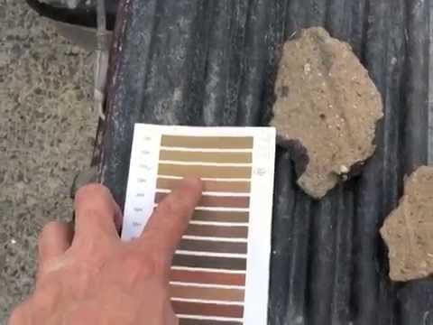 Mortar Matching Stone Pointing Foundation Youtube