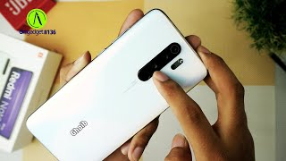 Unboxing si Ghoib Redmi Note 8 Pro