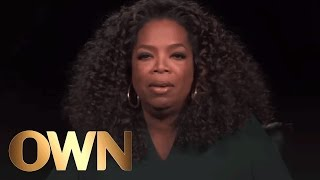 Oprah Announces Her 4th Pick for Oprah's Book Club 2.0