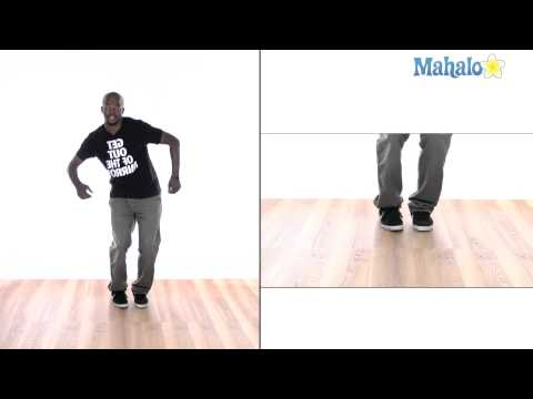 Learn Hip Hop Dance: Funky Chicken