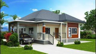 Beautiful Small House Design Ideas
