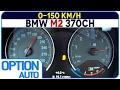 ? 0-150 km/h ? BMW M2 Coupé (Option Auto)