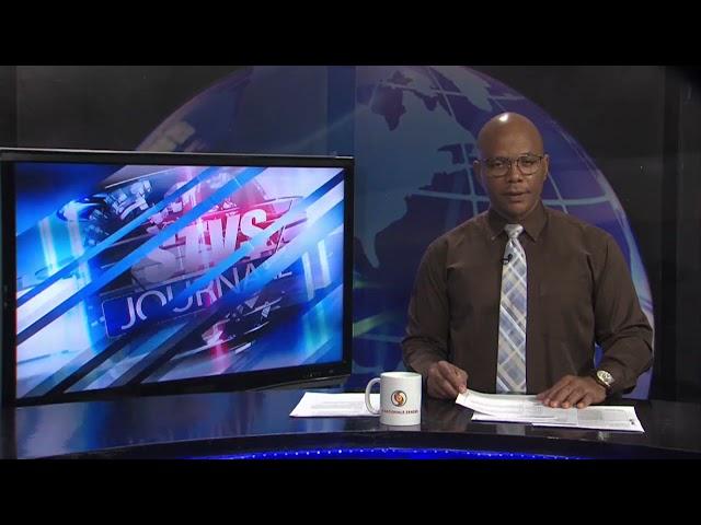 Biswane: medewerkers Rosebel gaan gouden toekomst tegemoet STVS JOURNAAL 12 mei 2021