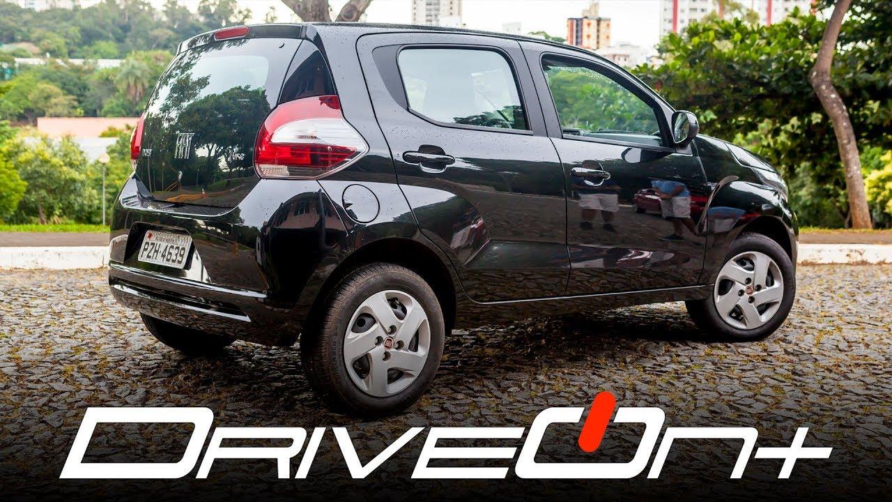 Fiat Mobi Like 1 0 Fire - Driveoncars  Impress U00f5es