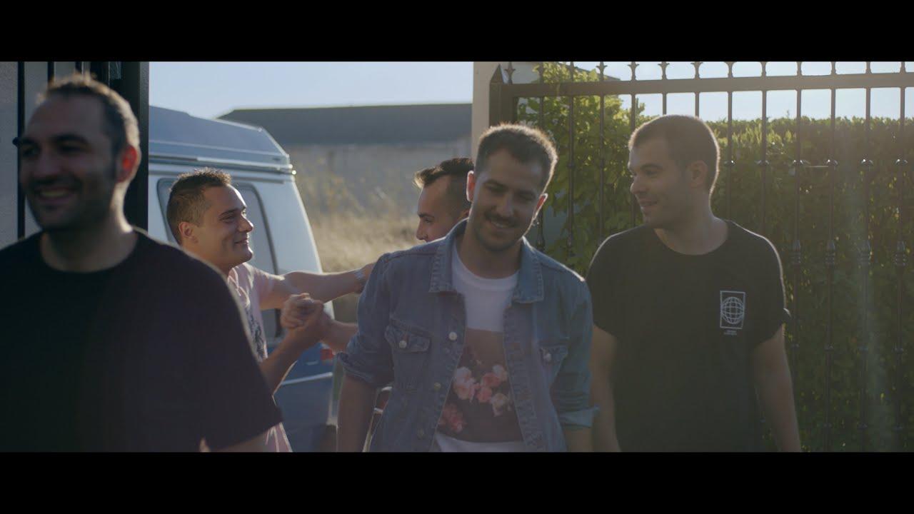 En Tol Sarmiento - Aukera Berriak (bideoklipa/videoclip/music video)