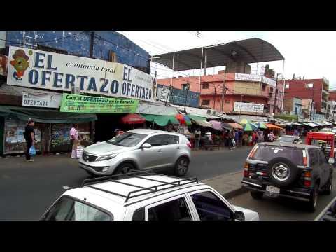 MERCADO 4 ASUNCION