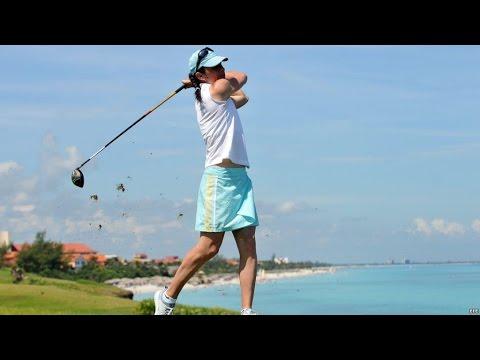 Cuba creará nuevo campo de golf con empresa mixta