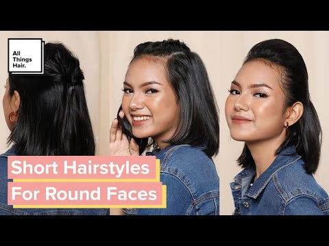 short-hairstyles-for-round-faces- -hairstyles-for-short-hair