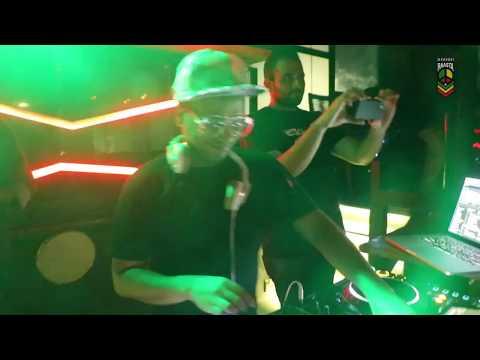 DJ NASHA Live at Raasta Bombay