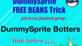 DummySprite tricks (free beans)