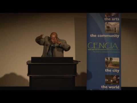 Zakes Mda GSU Cencia Lecture