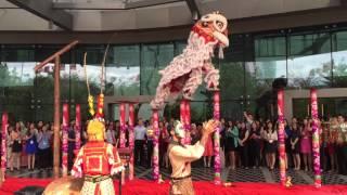 CNY 18 Feb 2016 - Lion Dance 3