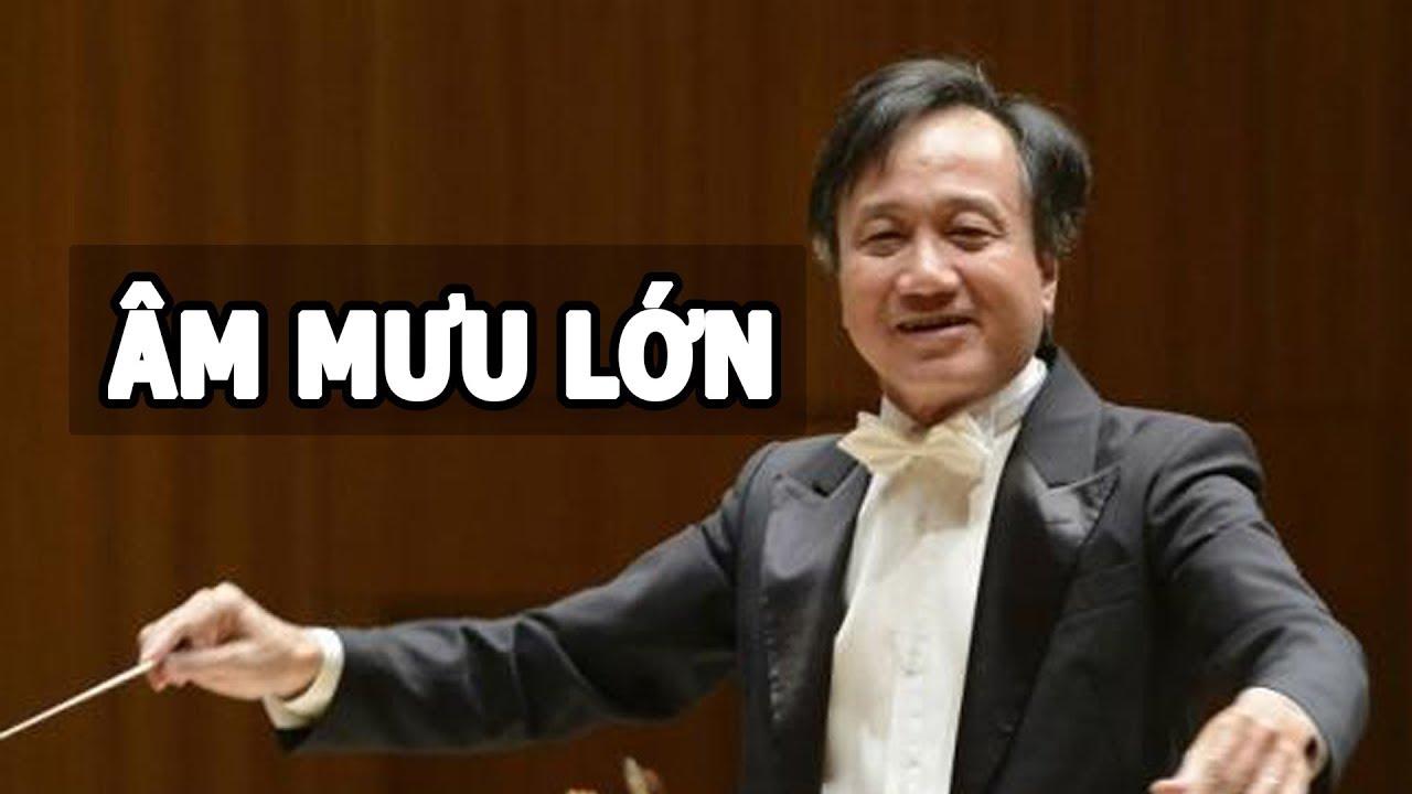 Phơi bày âm mưu xây dựng nhà hát giao hưởng