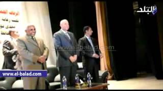 بالفيديو والصور.. 'أورمان أسوان' تهدى 75 ألف جنيه المتفوقين فى يوم اليتيم