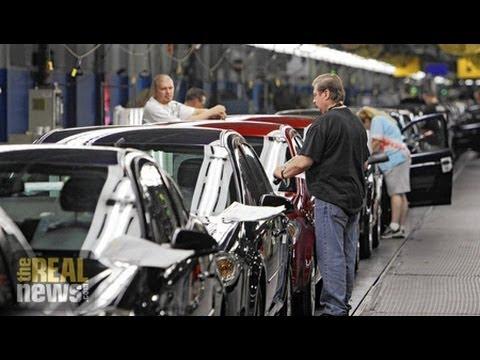 Hammer: 'Moral Bankruptcy' Behind Massive GM Recall