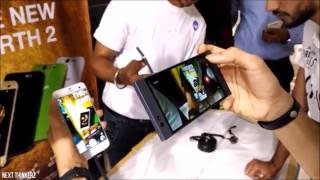 Reliance LYF Earth 2 Hands On Review MrWhosetheboss Reviewing Competition 3 0