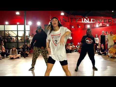6LACK - PRBLMS | Choreography By Karon Lynn
