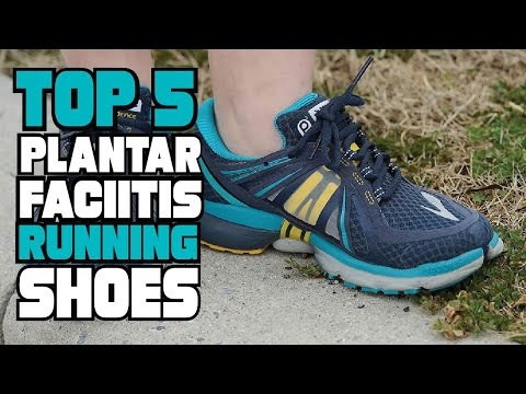 Best Running Shoes For Plantar Fasciitis in 2020 | Best Budget Running Plantar Fasciitis Shoes