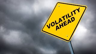 Garnry: Volatility is nothing to be afraid of and here